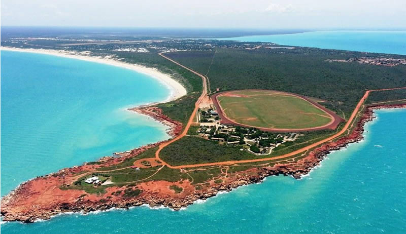 Broome is a unique town, on a peninsula, where one of the world's last great wildernesses meets the Indian Ocean.